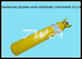 China 26.8L Industrial Gas Cylinder Welding Empty  Gas Cylinder Steel Pressure  TWA supplier