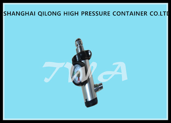 China The United States Medical oxygen regulator  For CGA 540, QL-ACGA540R-4  in hospital or at home supplier