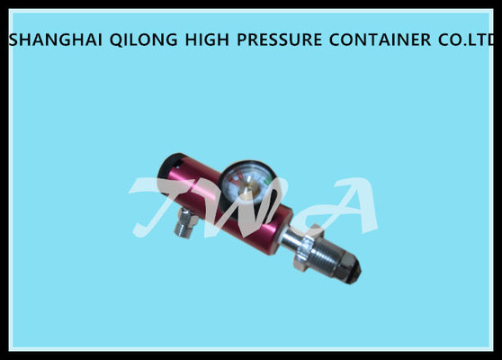 China QL-ACGA540R-2 For sale, American Brass Medical Use Oxygen Regulator For CGA 540 supplier