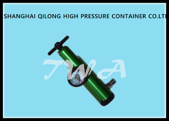 China Medical  Oxygen Regulator connect with CGA 870 , QL-ACGA870R-8 in hospital or at home supplier