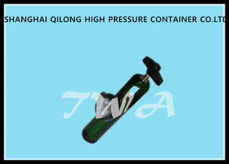 China In hospitals used digital oxygen gas regulator, connect  for CGA870 valve, QL-ACGA870R-7 supplier