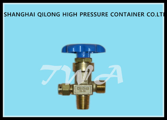 China Valve for connecting CGA540,American Brass Medical Use Oxygen Regulator in hospital or at home supplier