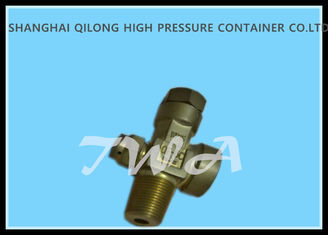 China Nitrogen Adjustable Pressure Relief Valve / Oxygen Bottle Valve supplier