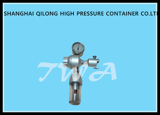 China Digital medical OxyEn Regulator With Flow Meter Health Care Product  YR-86-24 supplier