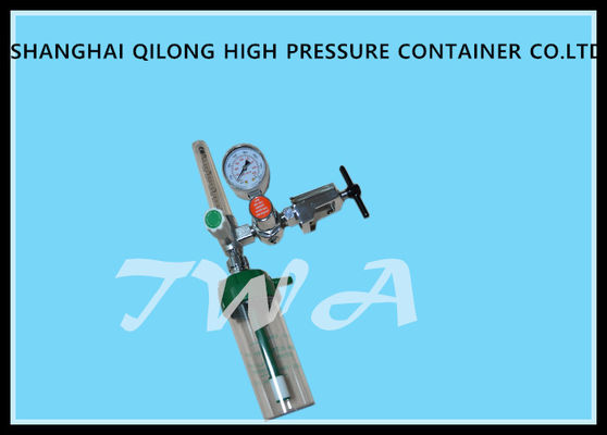 China Digital Medical Oxygen Regulator With Flow Meter Health Care Product  YR-86-28 supplier