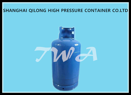 China Home LPG  Gas Cylinder 16.5KG  Low  Pressure Cooking Gas Cylinder supplier