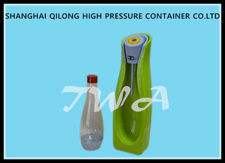 China No Pollution Portable carbonated soda maker For Home Use , M18X1.5 Thread supplier