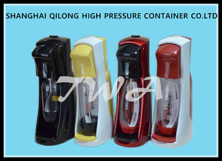 China CO2 Beverage Cylinder Commercial Soda Water Maker 1.68 - 50L supplier