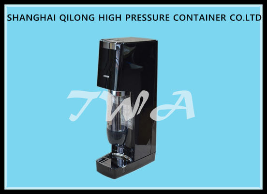 China CE TUV Commercial Home Soda Machine , Cold Homemade Soda Maker Eco Friendly supplier