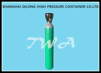 China 13.4L Empty Gas Cylinder ISO9809  Standard For  Industrial Use supplier