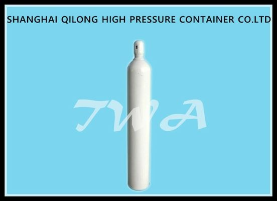 China Industrial Gas Cylinder ISO9809 46.7L Standard  Welding Empty  Gas Cylinder Steel Pressure   TWA supplier