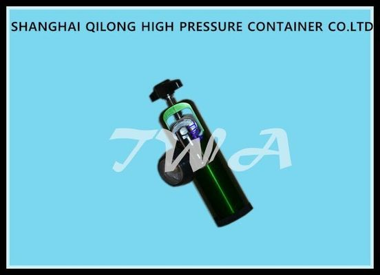 China American Brass Medical Use Oxygen Regulator For CGA870 in hospital or at home supplier