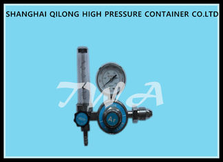 China Dissolved Acetylene Industrial Gas Regulator Replacement 5m3/H supplier