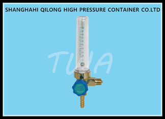 China TWA - F0102B Oxygen Flow Meter , O2 Flow Meter CE Certificate supplier