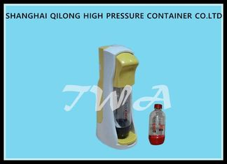 China No Pollution Portable Soda Maker Machine For Home Use , Low Noise supplier