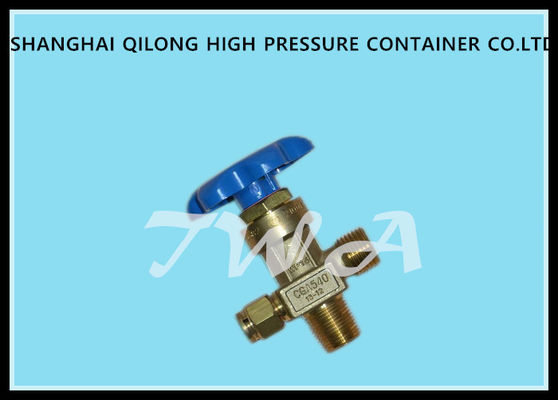 Medical Gas Regulator for CGA 540 valve, QL-ACGA540R-3 medical oxygen regulator  in hospital or at home