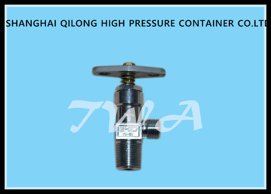 QF-2C3,QF-2C4,Brass oxygen cylinder valves,Outlet thread G5/8 mm bottle valves