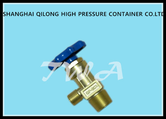 Brass Oxygen Adjustable Pressure Relief Valve With American Type
