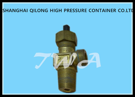 Pressure Reducing Oxygen Air Pressure Safety Valve Connected By Thread