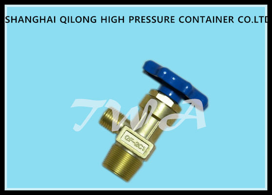 Brass Oxygen Cylinder Adjustable Pressure Relief Valve G1/2 Mm Bottle Valves