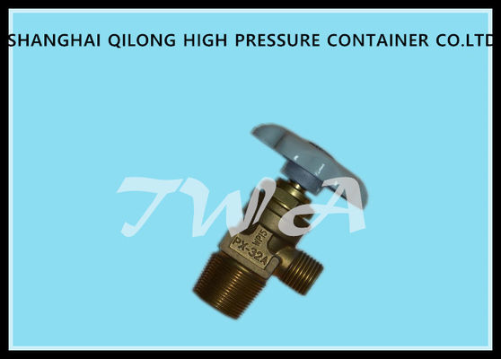 PX-32A Coupling Ar Cylinder Adjustable Pressure Relief Valve Durability