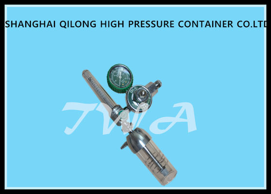 Medical Oxygen Regulator , Gas Cylinder High Pressure Gas Cylinder  YR-86-23