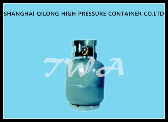 Cooking Gas Cylinder Storage Lpg Gas Tanks For Homes 14.5kg