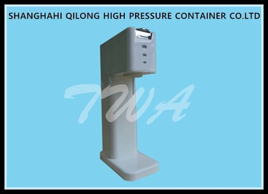 TWA 0.6L CO2 Soda Water Maker For Home / Soda Water Filling Machine